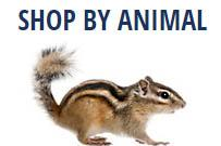 Shop by Animal